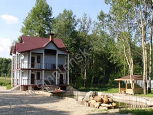 Гостевой дом № 3 с русской