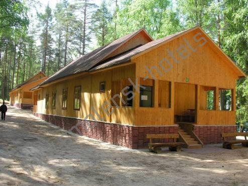 Big Cottage
