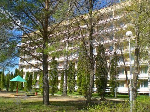 Przhevalsky Sanatorium