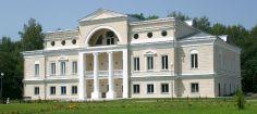 Отель-усадьба «Лафер» в Герчиках