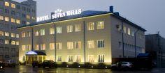 Отель SEVEN HILLS (Семь Холмов)