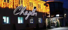 Мини-отель «Chaplin»