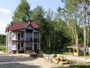 Гостевой дом № 3 с русской баней, гидромассажным бассейном