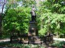 Памятник великому русскому композитору М.И.Глинке