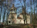Воскресенская церквь