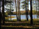 The Rytoe Lake